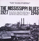 Mississippi Blues 1927-1940|Various Artists