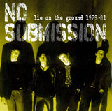 no sumbmission|LIE ON THE GROUND 79-81