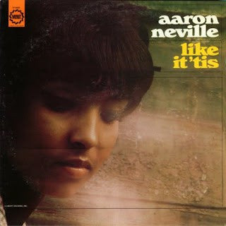 Neville, Aaron - Like It Tis