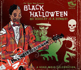 Black Halloween (Bo Diddley Is A Zombie!) |Various Artists