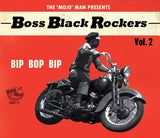 Boss Black Rockers Vol.2 - Bip Bop Bip|Various Artists