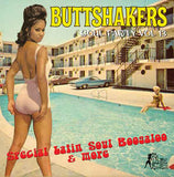 Buttshakers Vol. 13|Various Artists