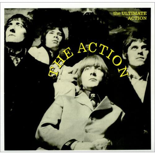 Action  - Ultimate Action