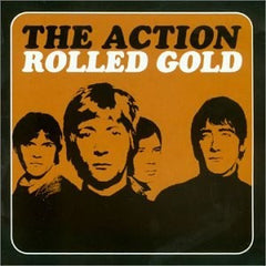 Action - Rolled Gold