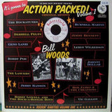 Action Packed Vol. 1 - Various Artists