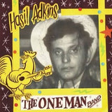 Adkins, Hasil - The One Man Band