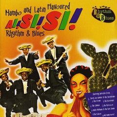 AI! SI! SI! MAMBO & LATIN R&B|Various Artists