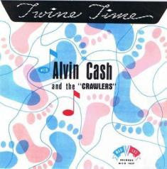 Cash, Alvin & The Crawlers|Twine Time