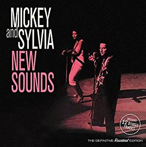 Mickey And Sylvia |New Sounds