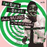 Williams, Andre - Red Beans & Biscuits