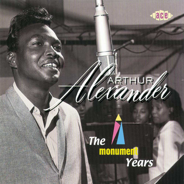 Alexander, Arthur - The Monument Years