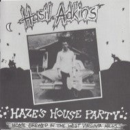 Adkins, Hasil - Haze's House Party
