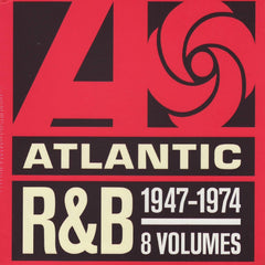 Atlantic Rhythm & Blues 1947-1974 Box Set ** - Various Artists