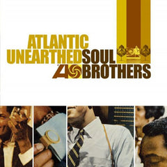 Atlantic Unearthed: Soul Brothers  - Various Artists