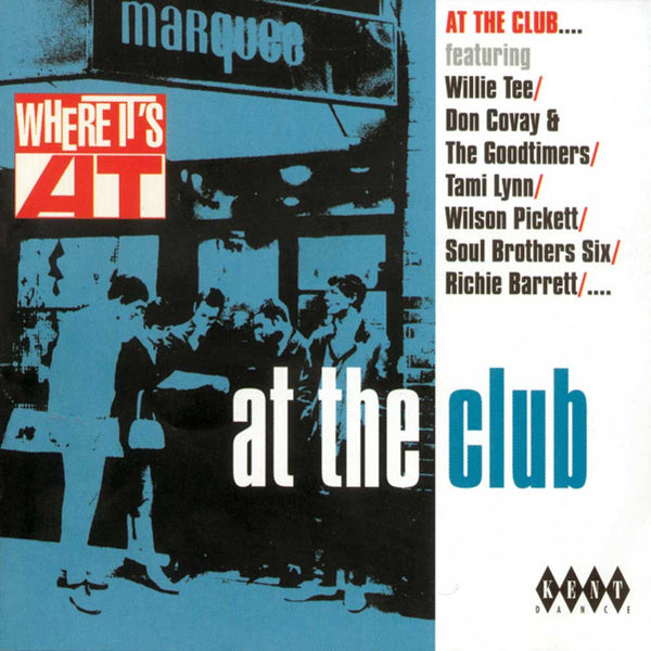At The Club ** - Various Artists