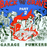 Back From The Grave Vol. 2 - Various Artists
