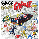 Back From The Grave Vol. 4 CD - Various Artists