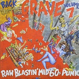 Back From The Grave Vol. 7 - Various Artists