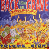 Back From The Grave Vol. 8 CD - Various Artists