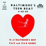 Baltimore s Teen Beat A Go-Go - Various Artists