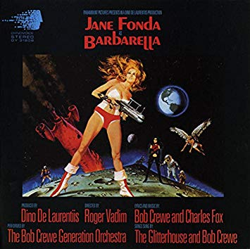 Barbarella |Original Sountrack