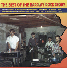 Barclay Rock story|Various Artists