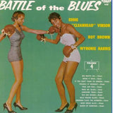 Battle Of The Blues Vol. 4 - Various Artists