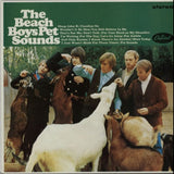 Beach Boys - Pet Sounds (De-Luxe 180 gr edition)