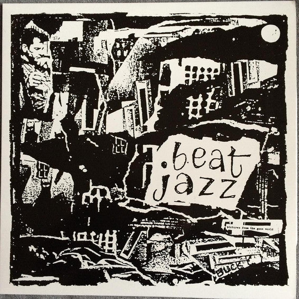 beat jazz vol. 1|Various Artists
