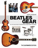 Beatles Gear |Andy Babiuk (512 pgs)