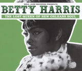 Harris, Betty|The Lost Queen Of New Orleans Soul*