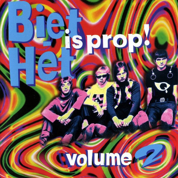 Biet Het vol. 2 - Various Artists