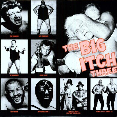 Big Itch Vol. 3 - Various Artists
