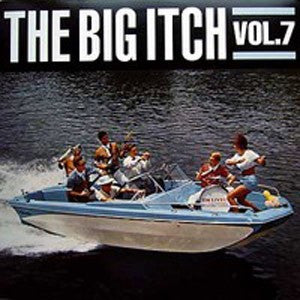 Big Itch Vol. 7 - Various Artists