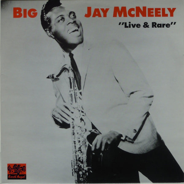 Big Jay McNeely - Live & Rare* 1953-65