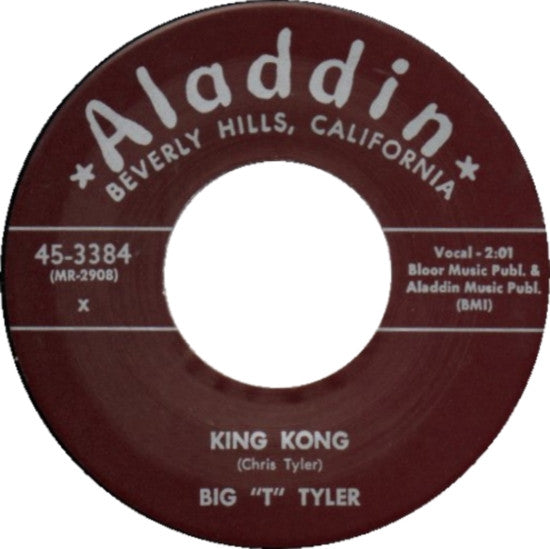 "Big ""T"" Tyler