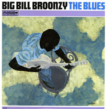 Big Bill Broonzy|The Blues