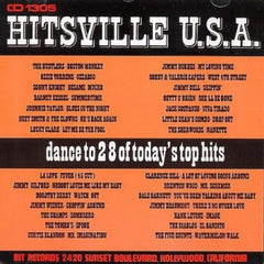 Hitsville USA|Various Artists
