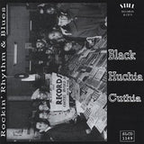 Black Huchia Cuthia - Various Artists