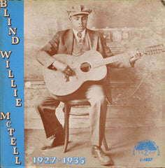 Blind Willie McTell|1927-1935 (180g)