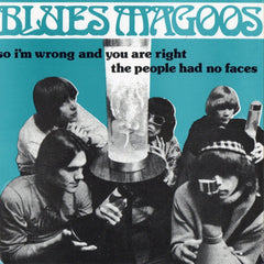 Blues Magoos  - So I´m Wrong and You´re Right