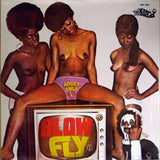 Blowfly - On T.V.