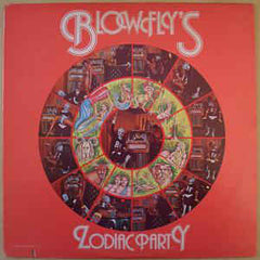 Blowfly|Zodiac Party