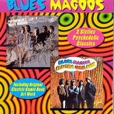 Blues Magoos - Psychedelic Lollipop / Electric Comic Book