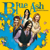 "Blue Ash|Heart& Arrows 2LP (Plus Bonus Four-Track 7"" EP)"