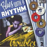 Blues With a Rhythm Vol. 2 - Various Artists