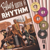 Blues With a Rhythm - Various Artists