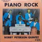 Bobby Peterson Quintet -  Irresistible You - Piano Rock
