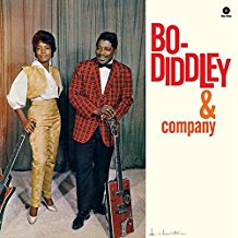 Diddley, Bo|And Company