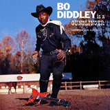 Diddley, Bo|Bo Diddley Is A Gunslinger